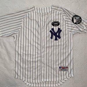 Derek Jeter New York Yankees MLB Jersey